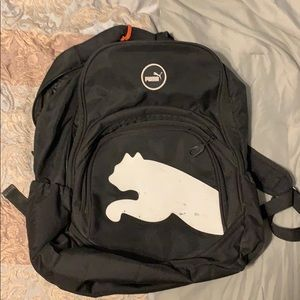 Puma Soccer Backpack